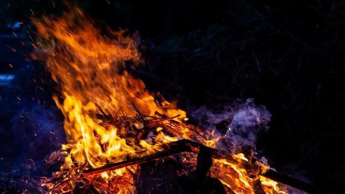 Prevencia letných požiarov