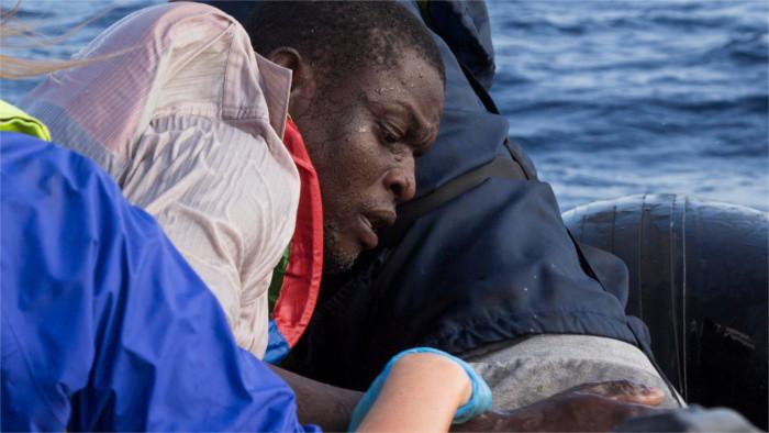 Pakt o migrácii a azyle