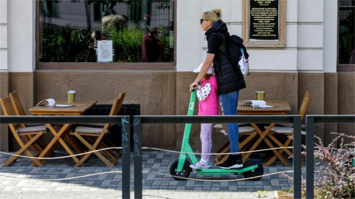 En Slovaquie, les femmes gagnent 21% de moins que les hommes