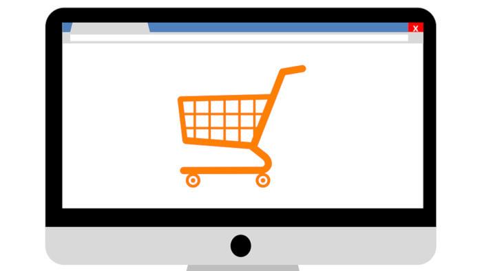 Nákup tovaru cez inetrnet z tretích krajín