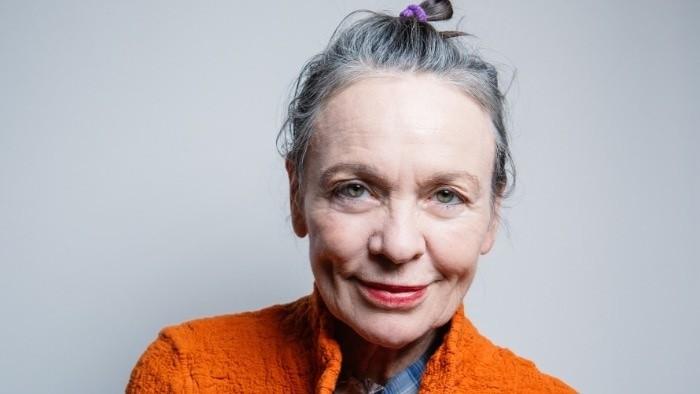 Najlepšia sobotná hudba: Laurie Anderson, Neuropa aj Med