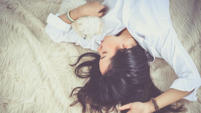 Denný spánok