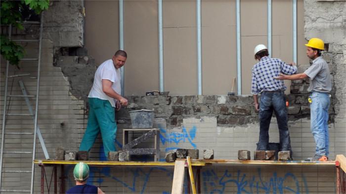 Рынок труда в Словакии приходит в себя