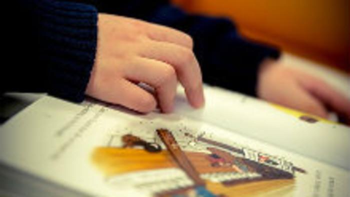 Malí prváci spoznávali svet kníh