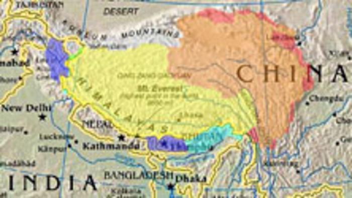 Chrobák v hlave_FM: O Dalajlámovi, Tibete a Číne