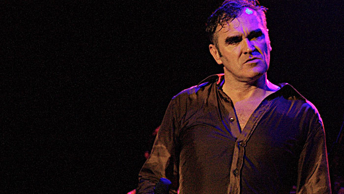 Najlepšia sobotná hudba: Morrissey, Tornado Lue aj Headmovers