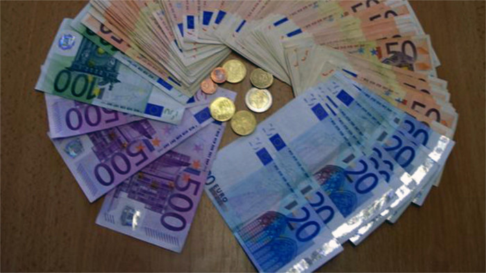 Le salaire minimum en Slovaquie parmi les plus bas