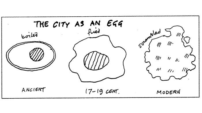 Chrobák v hlave_FM: Urbanizmus