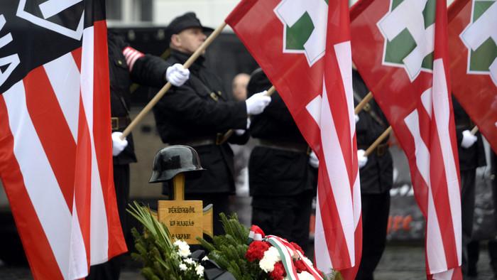 Magyarországi szélsőjobbosok ismét megemlékezést szerveznének