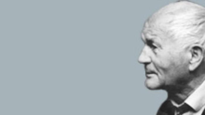 Bohumil Hrabal (1914 - 1997) 2. časť