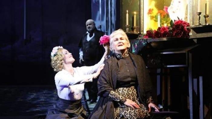 La Gioconda v Štátnej opere Banská Bystrica