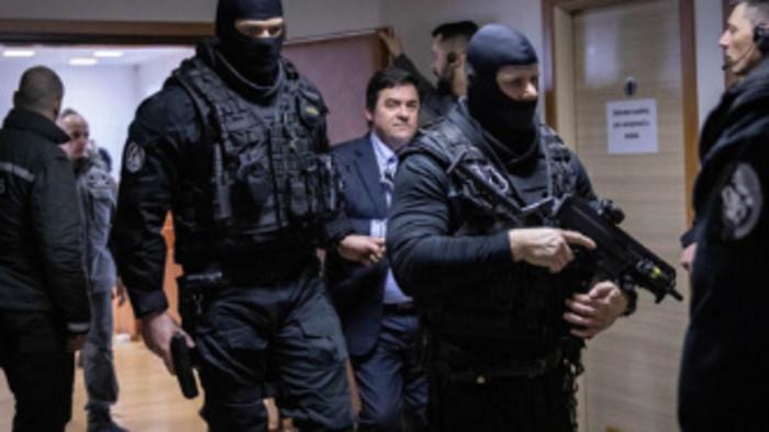 A Kuciak-gyilkosság főtárgyalásának utolsó februári napjáról
