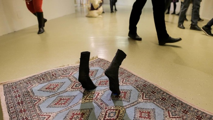 OBJEKTívne v Kunsthalle