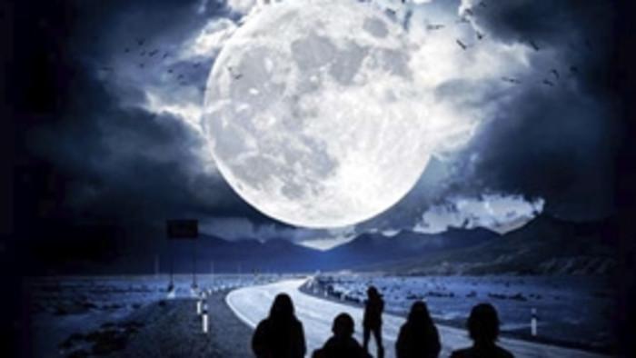Miniprofil: Uriah Heep_Living The Dream