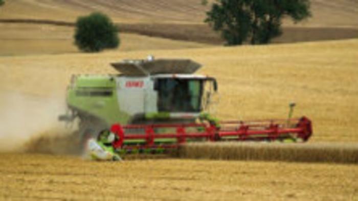 Agrodotácie očami verejnosti a očami agrokomory