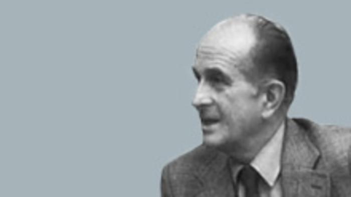 Miroslav Holub (1923-1998)
