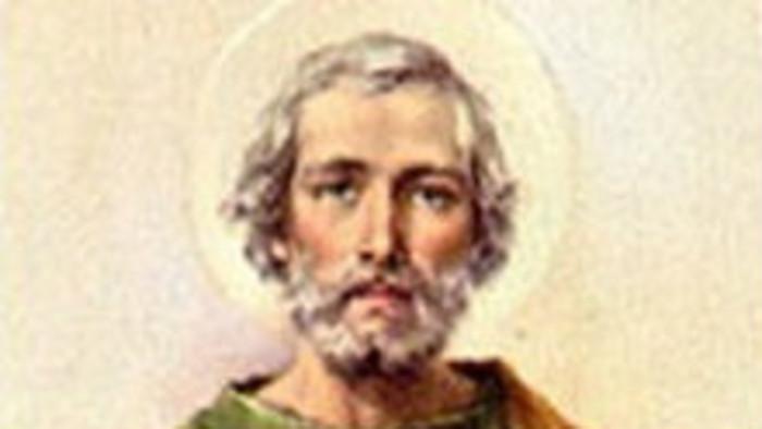 Sviatočné pásmo: Svätý otec – Tesár z úzadia