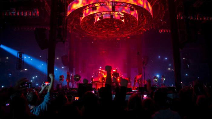Slovak showcase pack for Eurosonic 2019