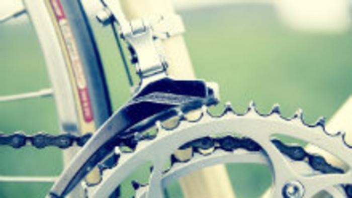 Na bicykli sa treba starať aj o reťaz