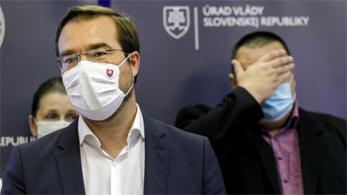 Consilium of epidemiologists tested negative