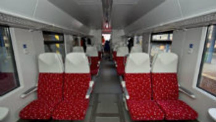 V Nemšovej obnovili predaj lístkov na vlak, cestujúci si ich môžu zakúpiť vo večierke