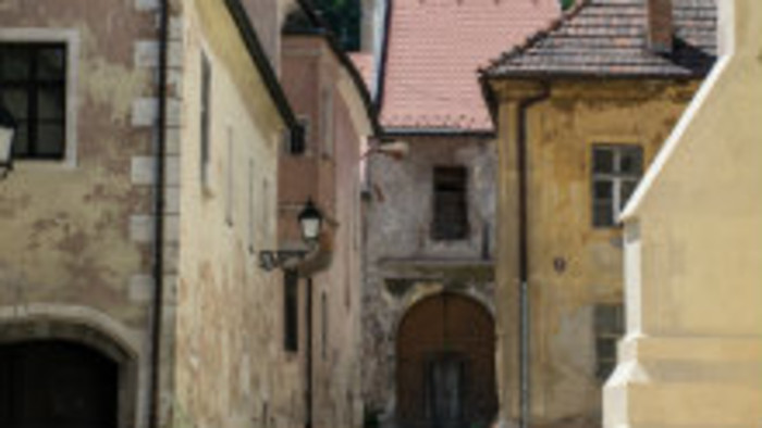 Po stopách zločinu v starom Prešporku