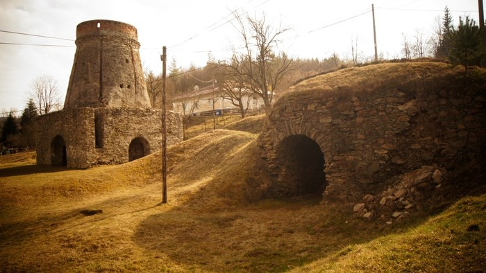 Nazrite do železného srdca Uhorska