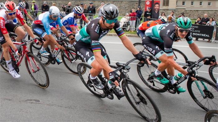 Cyklistika - Liége-Bastogne-Liége 2021