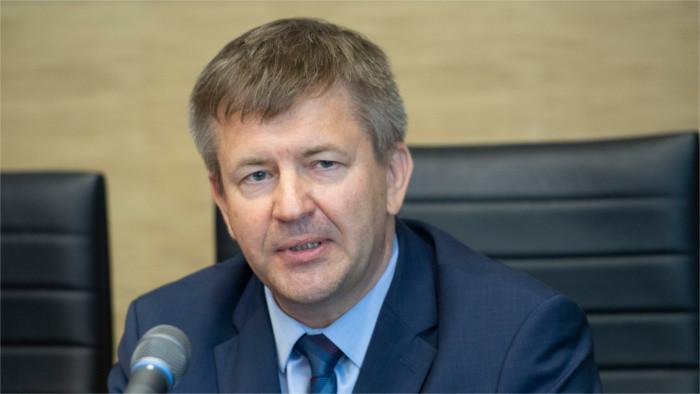 Словакия приветствует освобождение И. Лещени
