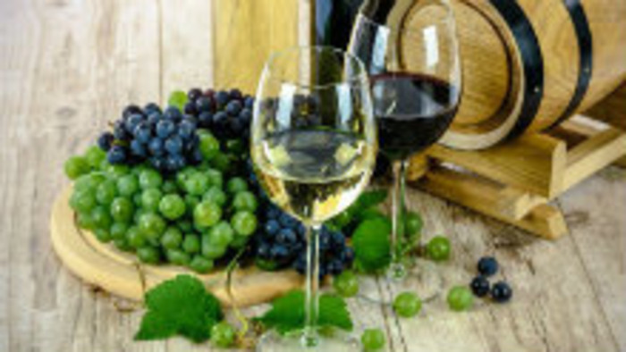 Sezóna mladých vín