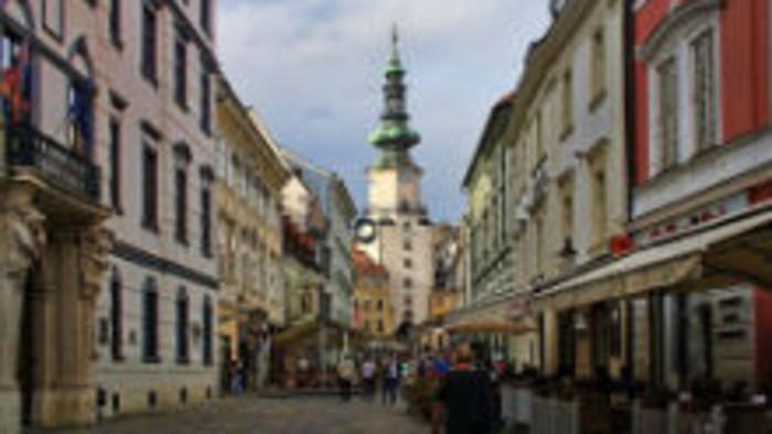 Több turista kíváncsi Szlovákiára