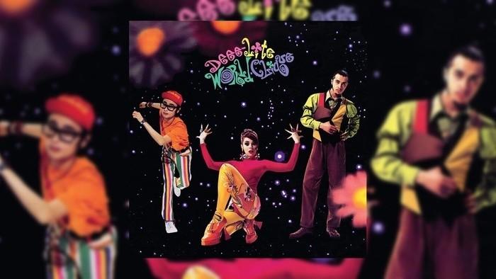 Kultový album_FM: Deee Lite – World Clique