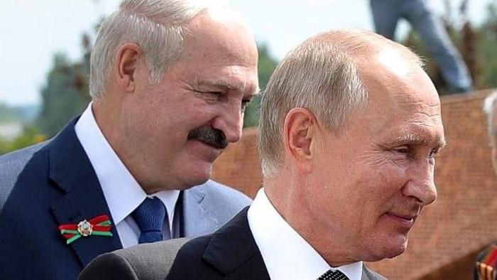 Mi történik Belaruszban?