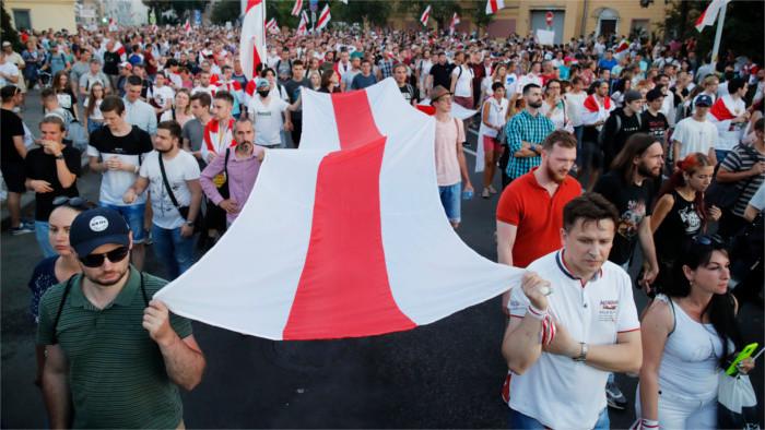Президент Словакии думает о белорусах