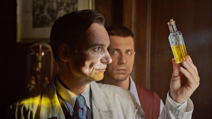 V kinách je jeden z filmov roka, Ivan Trojan ako Šarlatán
