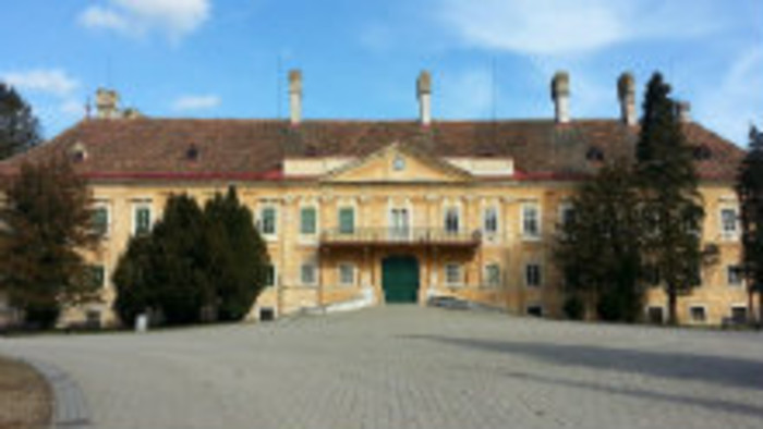 Mesto Malacky dokončuje rekonštrukciu Pálfyovského kaštieľa