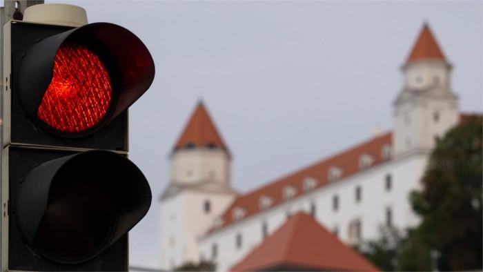 Region Bratislava verschärft Anti-Corona-Regeln