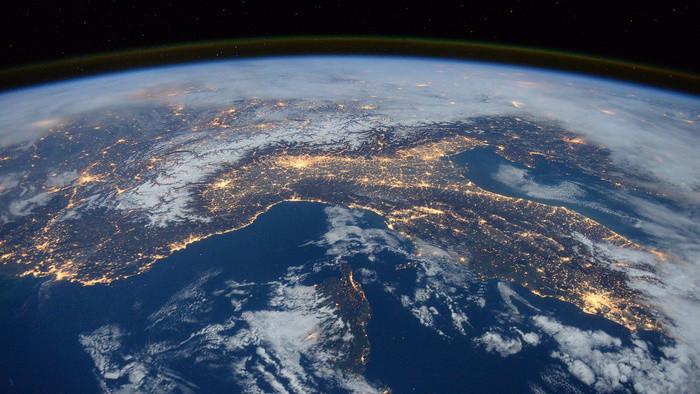 Maroš Bančej: Správa z výskumnej cesty na planéte Zem