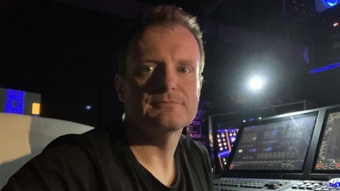 Seriál o profesiách: Tomáš Lecký / videoprodukcia