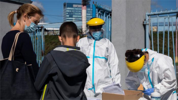 Pandemická komisia o aktuálnej situácii