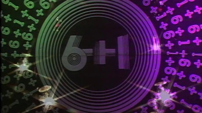 Šesť plus jedna 1981