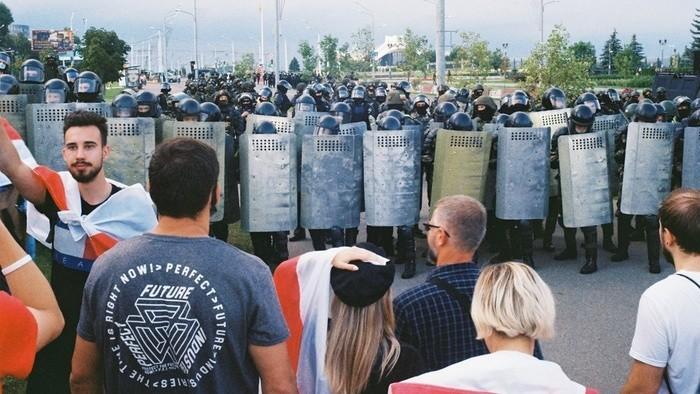 Protestsongy z dnešného Bieloruska