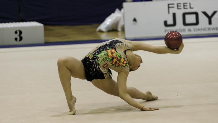 Prvé gymnastické centrum v Malinove