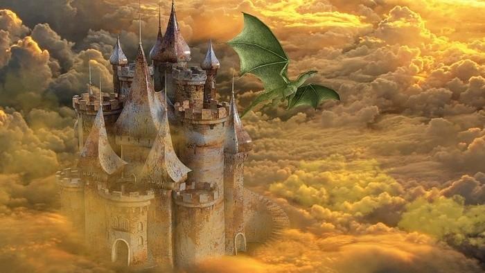 Týždeň hradov azámkov