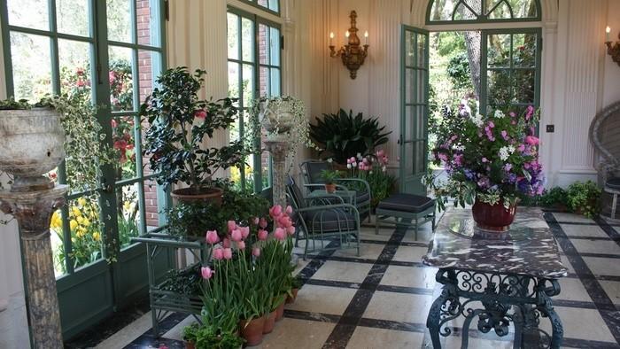 Útulok pre rastliny Kvetúlok