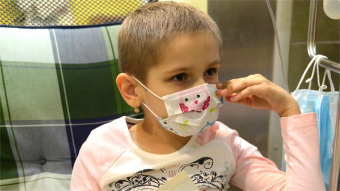 Telekonzília pomôžu detským pacientom
