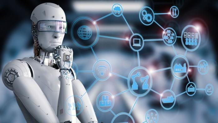 Európa mesterséges intelligenciája