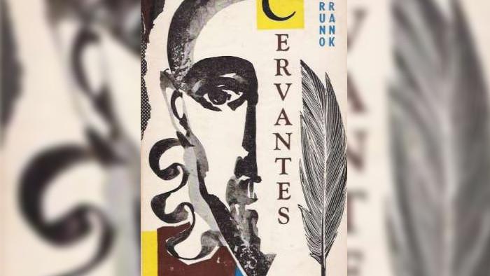 Čítanie z knihy Bruna Franka: Cervantes