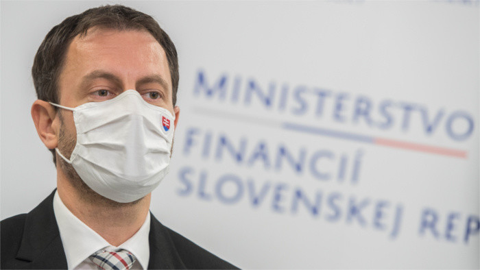 Finance Minister: Recovery plan to improve quality of life in Slovakia