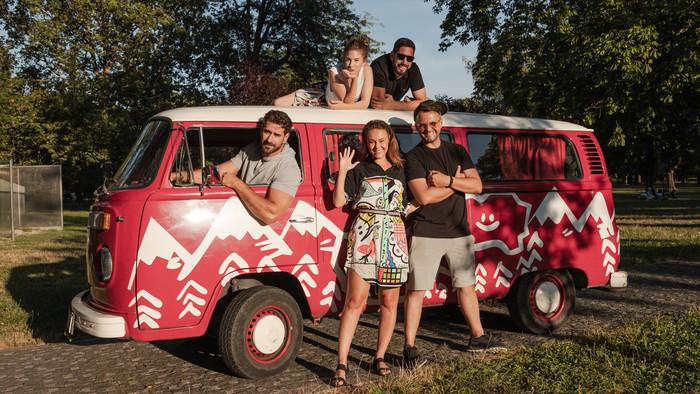 Štartuje druhá séria šou S úsmevom po Slovensku